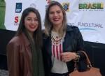 Ingrid de Oliveira e Suellen Souza