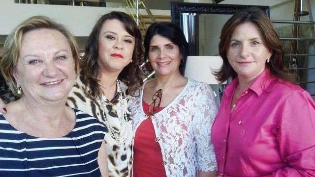 A jornalista Cris Menegon entrevistou em seu programa Papo de Mulher, da Imagem TV, três destacadas lideranças femininas da Serra Catarinense: Marli Nacif, Andréia Strasser e a Deputada Federal Carmen Zanotto