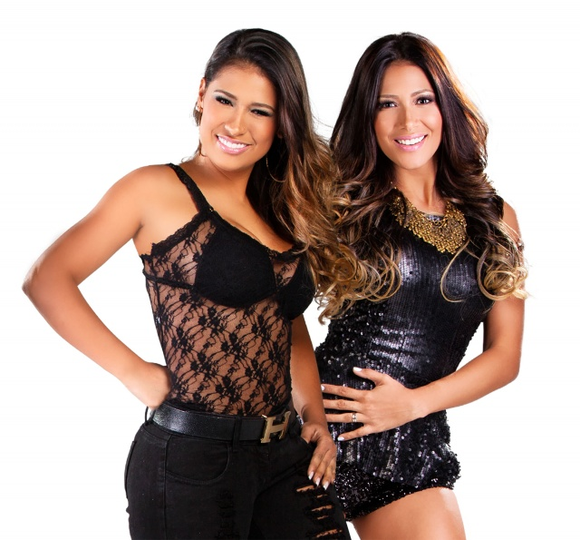 A dupla sensação do sertanejo feminino Simone & Simaria estará em Lages em 25 de novembro. Prepare-se!