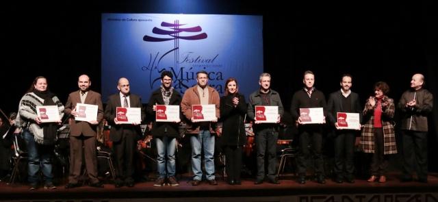 Homenagem especial a todos os patrocinadores e colaboradores que foram essenciais na realização da 4ª edição do FIMS  Foto Zé Rabelo