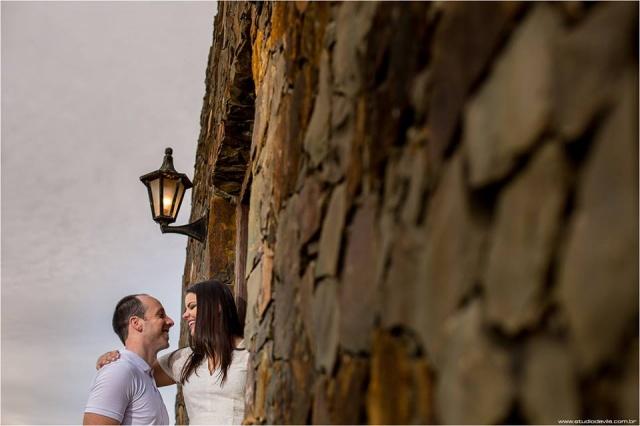 Contagem regressiva para o casamento de Layla Lima Blömer e Ramon Wolff Zaccaron que acontece no próximo sábado, 5 de novembro  Foto: Thomas D'Avila