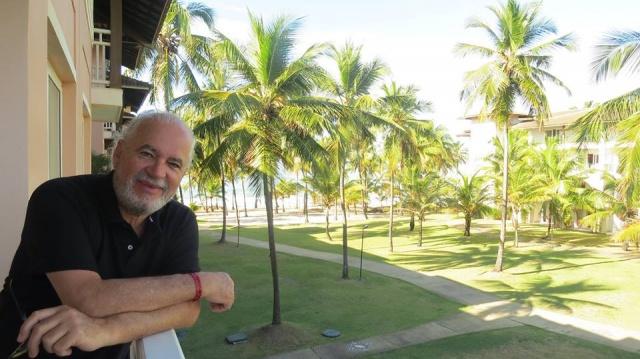 O feliz aniversário no dia de hoje, vai para o empresário Edson Diogo Castro. Parabéns!