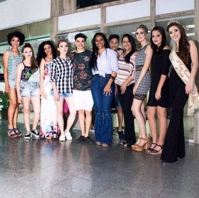 Foi sucesso o desfile que ocorreu no Serra Shopping sob o comando de Felipe Andrade. Muitas novidades na passarela!