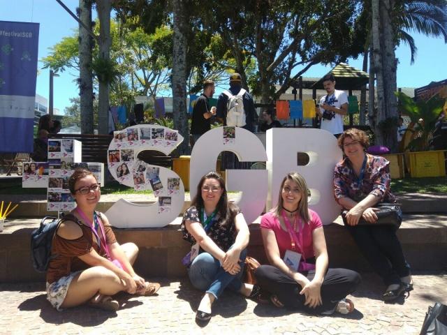 A Equipe do IJPB participou nos dias 27 e 28 do Festival Social Good Brasil, o maior evento de Impacto Social do Brasil, que realizou-se no Centro de Inovação Acate. Evento cheio de inspiração para o trabalho social desenvolvido pelo instituto.