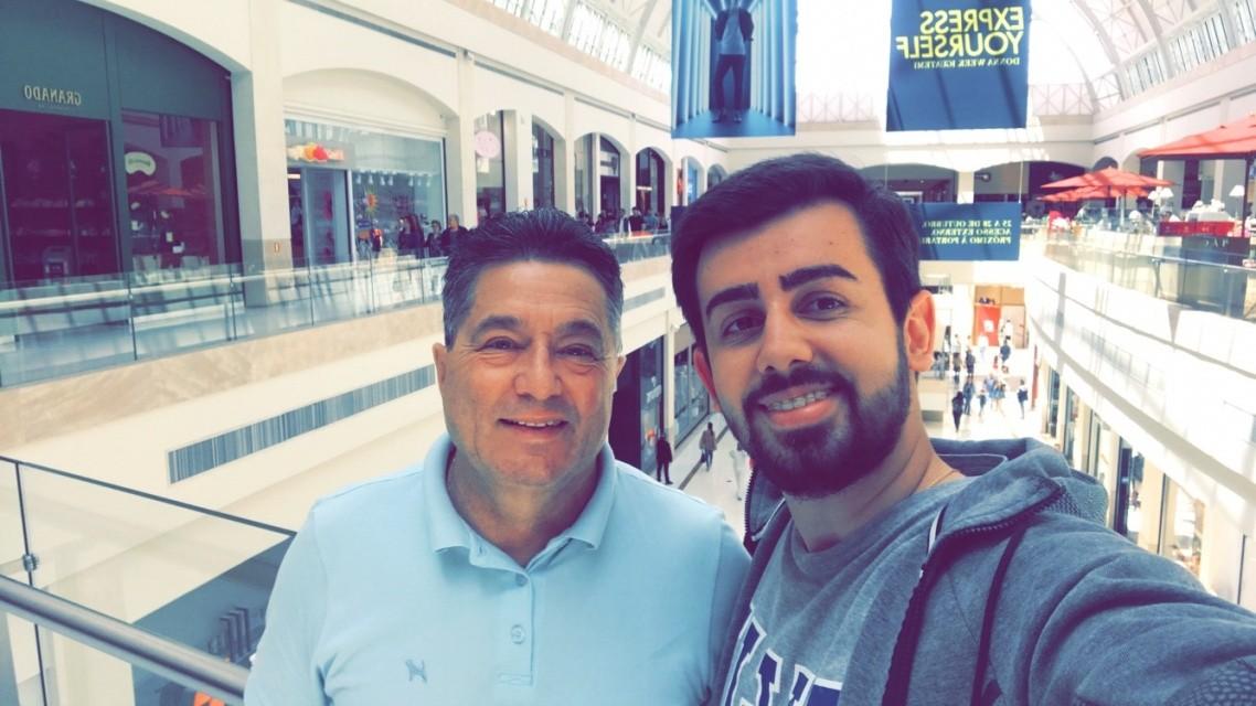 Vilmar Rosset foi para Porto Alegre visitar o amigo Filipe Oliveira e prestigiaram um show do artista Paulinho Mixaria que aconteceu na capital gaúcha