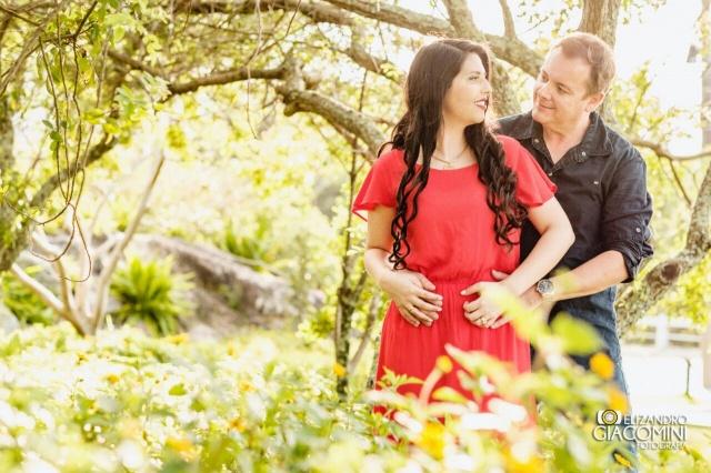 Chegou o grande fim de semana para Bruna Amarante e Jean Carlos Freitas. Neste sábado, o casal diz seu tão esperado Sim!
