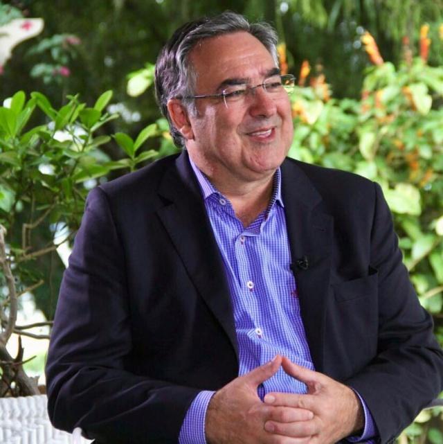 Feliz Aniversário! Raimundo Colombo celebra os 63 anos com a convicção do dever cumprido em mais de sete anos como governador de Santa Catarina Foto James Tavares/Secom
