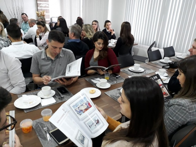 A Revista Decoração Serra Catarinense traz muitos temas que você precisa saber para mudar o visual de sua casa ou apartamento