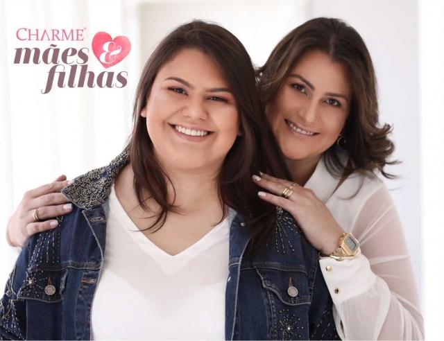 Jenniffer e Fabiana Martello