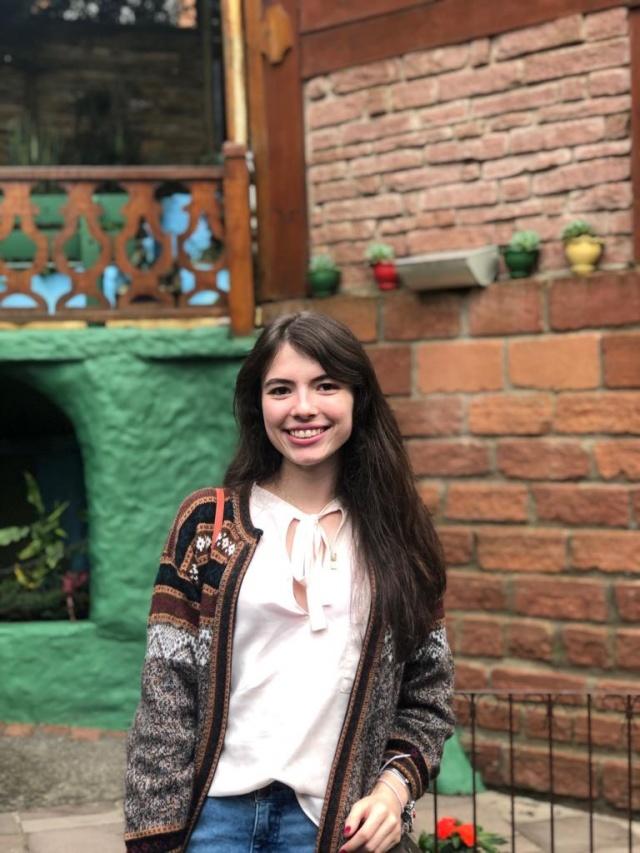 Quem soprou velinhas neste início de mês foi Paloma Schürmann Ribeiro. A linda é filha do casal Michele Schürmann Ribeiro e Afonso da Fonseca Ribeiro
