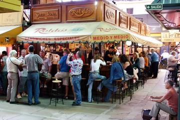 Mercado do Porto Montevideu 01