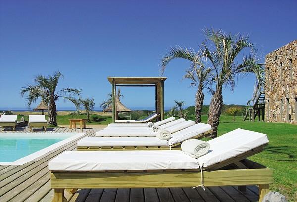 uruguai- hotel luxo