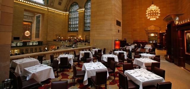 Michael Jordan Steakhouse - NewYork