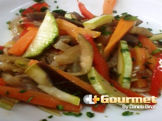 CL Gourmet Legumes a Julienne