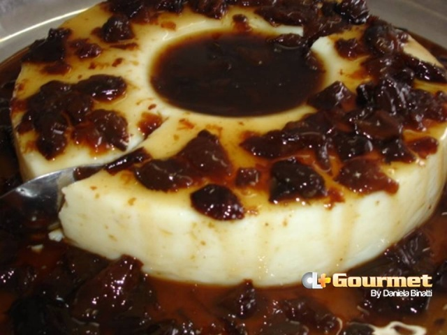 CL Gourmet Manjar branco