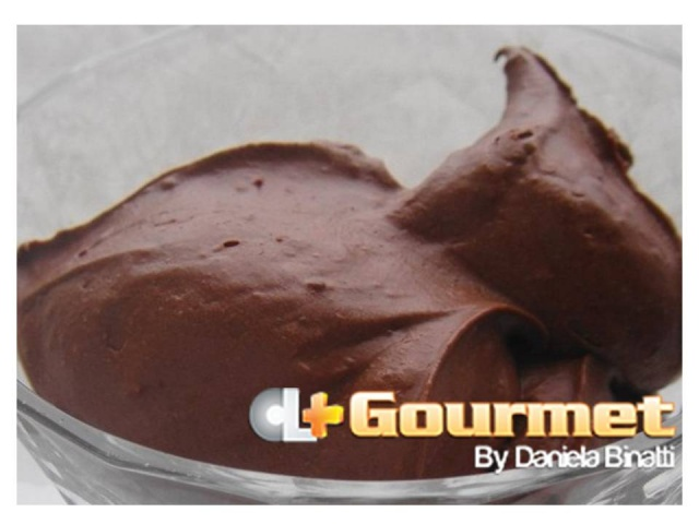 CL Gourmet Mousse de chocolate