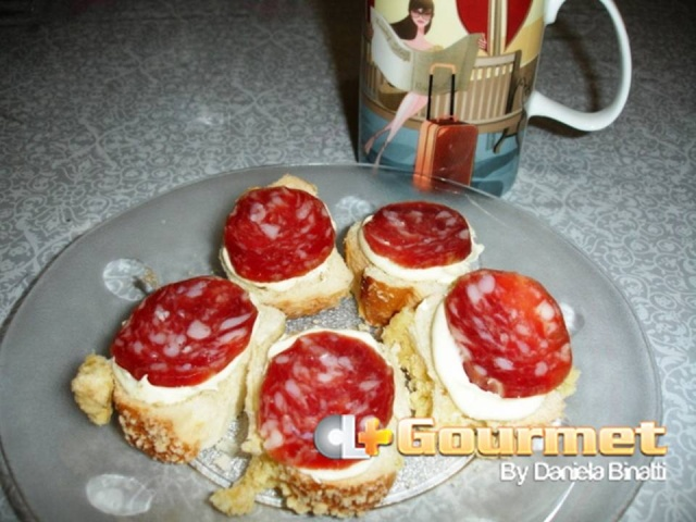 CL Gourmet Pao Doce