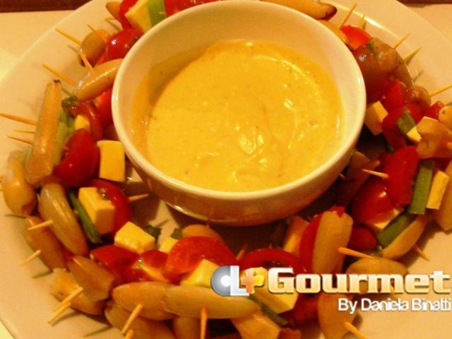 CL Gourmet Pinhão no palito