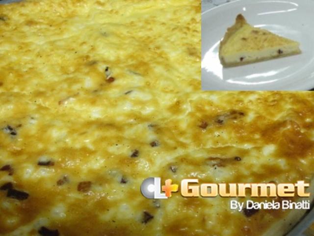 CL Gourmet Quiche