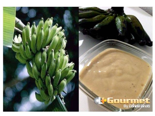CL Gourmet Biomassa de Banana Verde