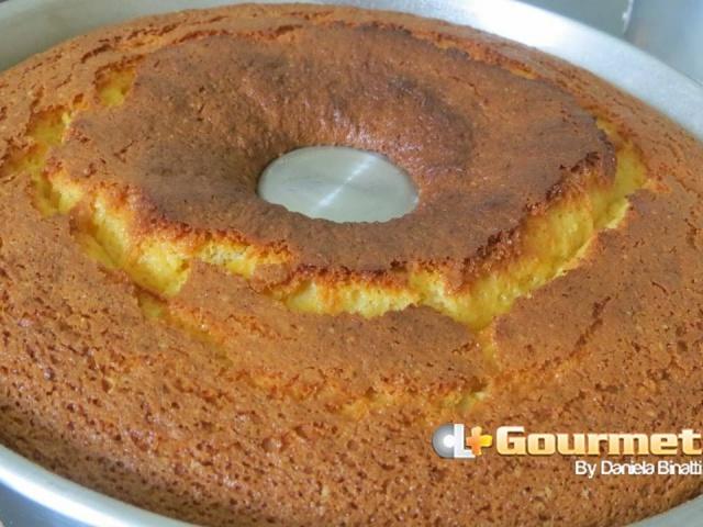 CL Gourmet Bolo Fuba com Biomassa