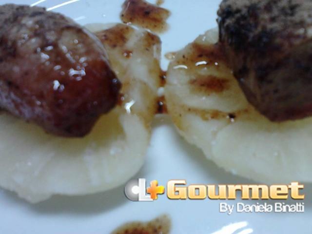 CL Gourmet Chiquita Bacana