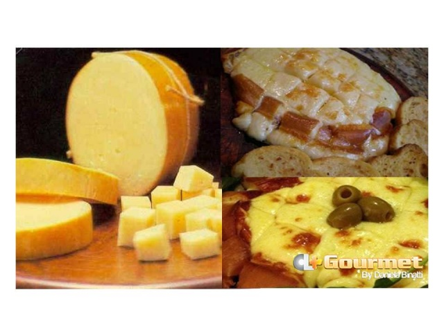 CL Gourmet Provolone Grelhado