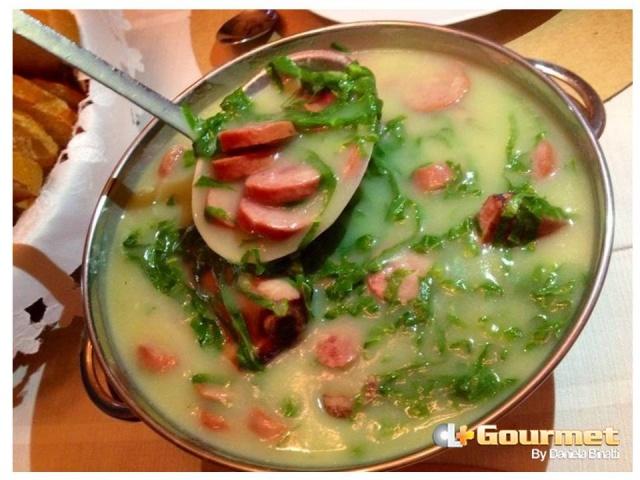 CL Gourmet Caldo Verde