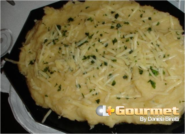 CL Gourmet Pure de Aipim