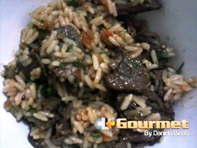 CL Goumert arroz esquilador