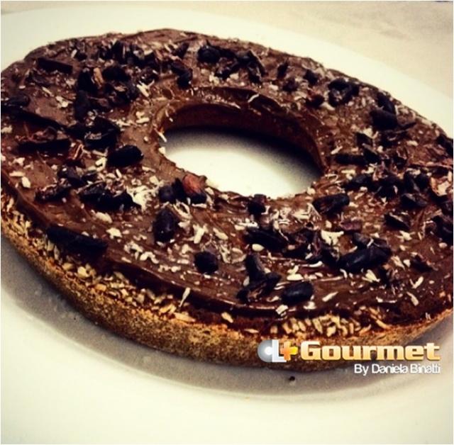 CL Gourmet 290921014 Bobo de Chocolate Funcional