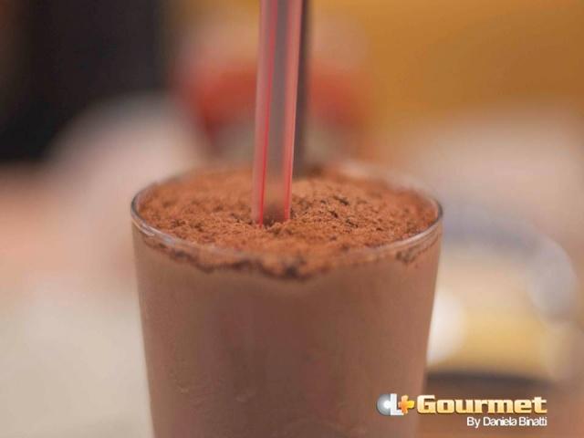 CL Gourmet Milk Shake de Ovomaltine