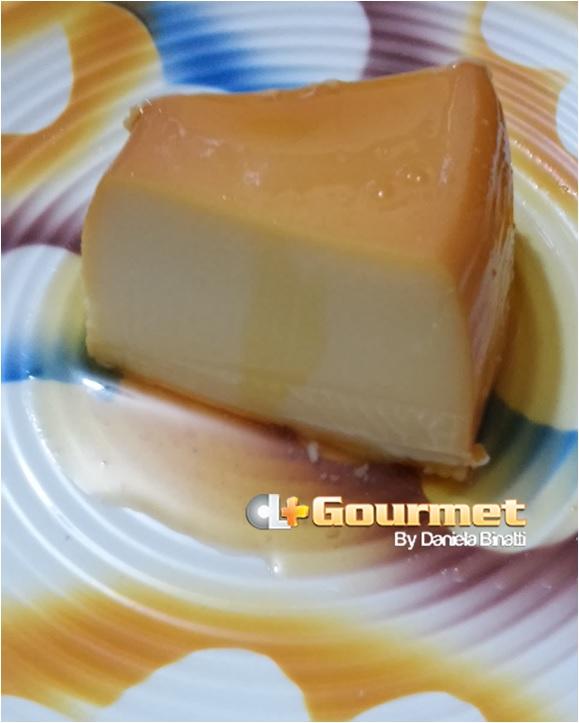 CL Gourmet 07102014 Pudim de Iorgurte Natural