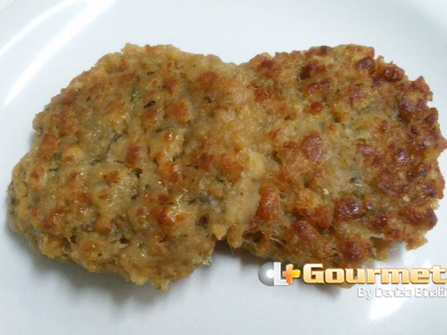 CL Gourmet 31102014 Hamburguer de Soja