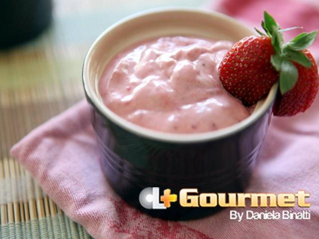 CL Gourmet danoninho caseiro
