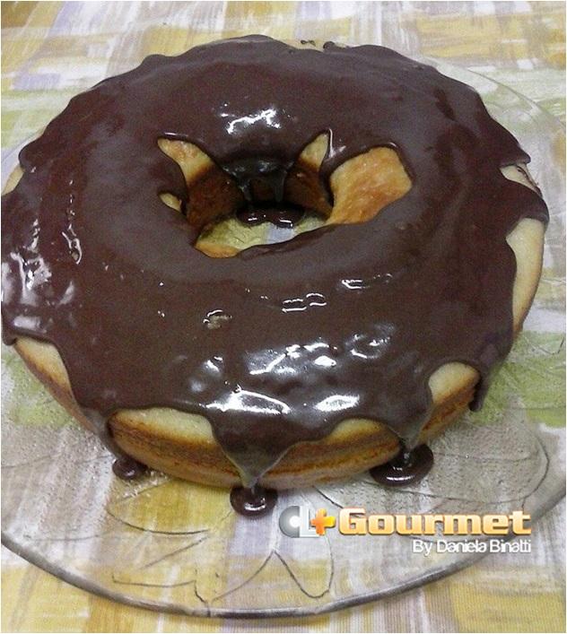 CL Gourmet 17112014 Bolo de laranja calada de chocolate