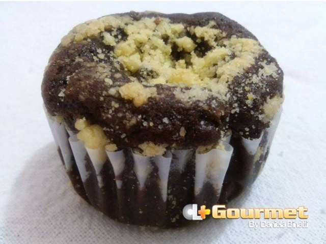 CL Gourmet 17112014 muffin de chocolate