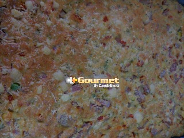 CL Gourmet 05122014 Torta Salgada de Salsicha