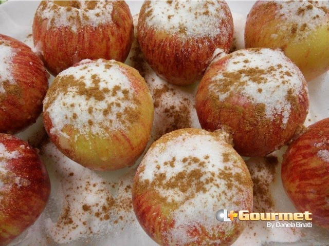 CL Gourmet 10122014 Maçã Assada
