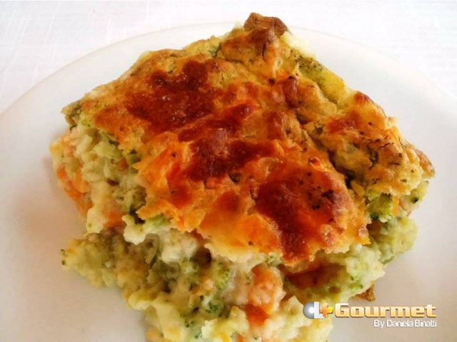 CL Gourmet 14012015 Souflé de Legumes