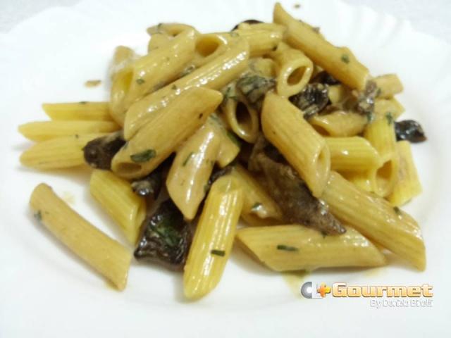 CL Gourmet 22012015 Penne com Funghi