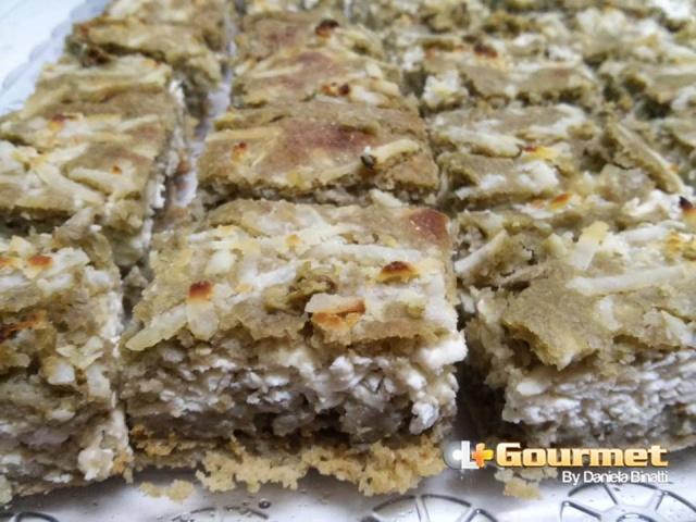 CL Gourmet 26012015 Torta de Ricota com Lentilhas
