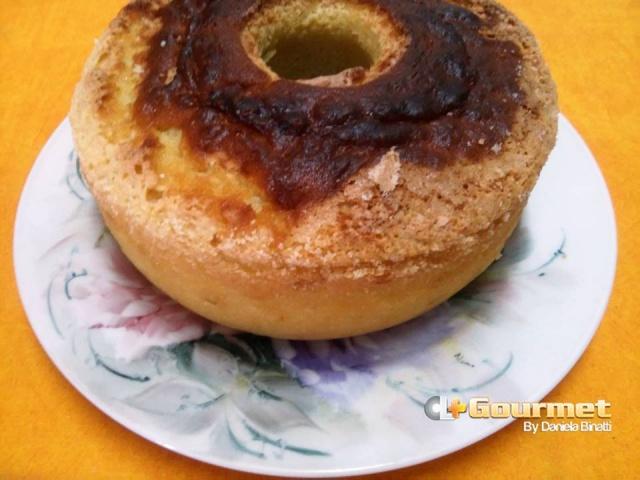 CL Gourmet Bolo de Aipim