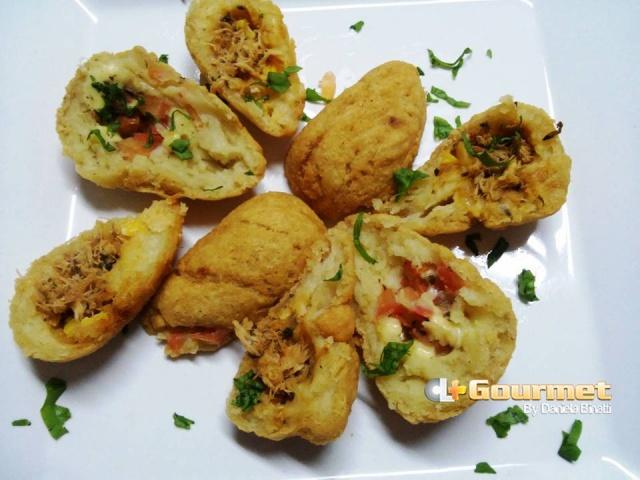 CL Gourmet Coxinhas Gourmet