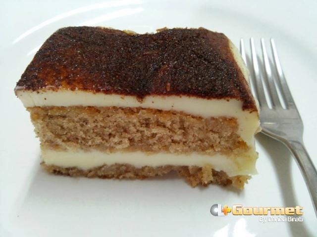 CL Gourmet Torta Indiana