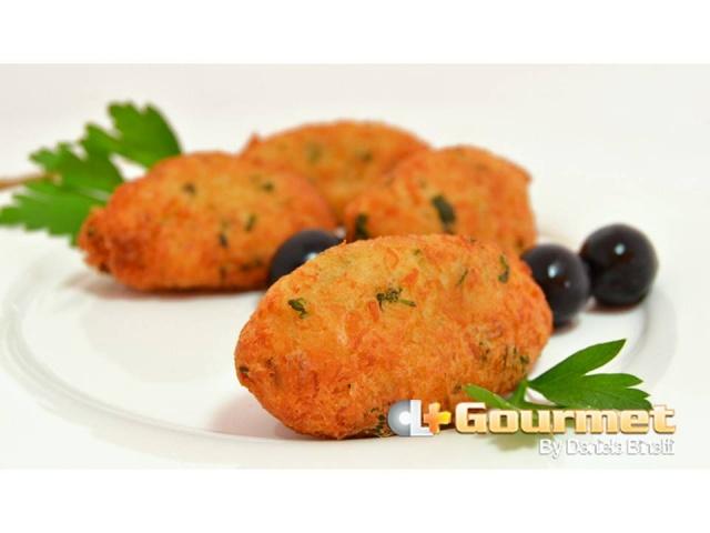 CL Gourmet 14022015 bolinho de bacalhau carioca