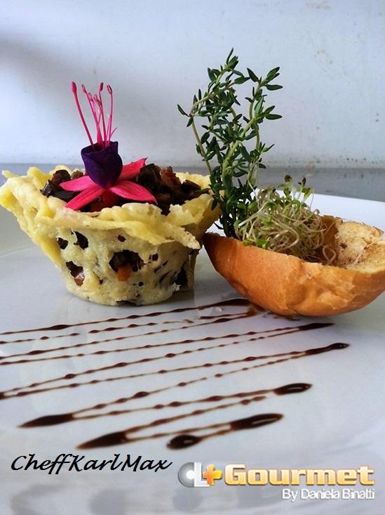 CL Gourmet 27032015 Cheff Karl Max cozinha francesa