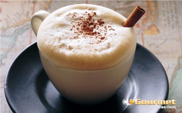 CL Gourmet 14042015 Cappuccino caseiro