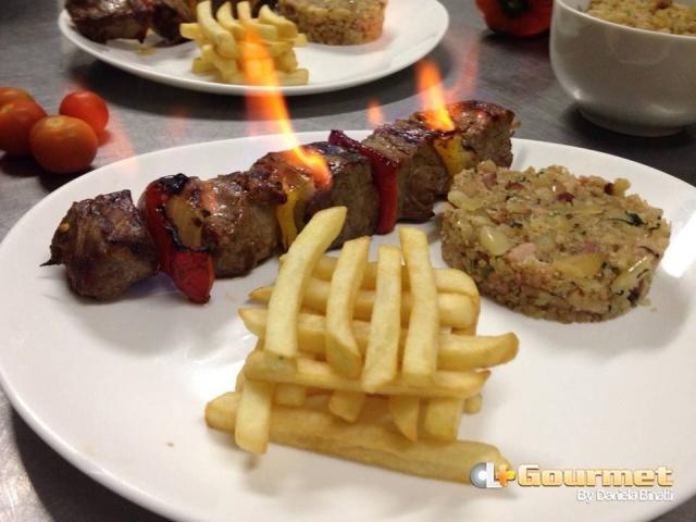 CL Gourmet 06062015 File com farofa de pinhao