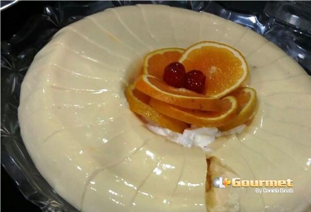 CL Gourmet 06022016 Flan de Laranja
